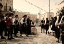 Ντοκιμαντέρ της κρατικής τηλεόρασης για τους Αγώνες των Μανιατών