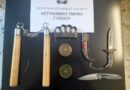 Συνελήφθη στο Γύθειο Λακωνίας 31χρονη αλλοδαπή