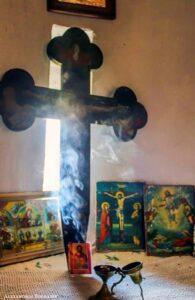 Πρόγραμμα Ιερών Ακολουθιών Ιερού Ναού Α. Σπυρίδωνα Σπάρτης