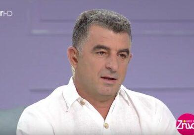 Εκτέλεσαν εν ψυχρώ τον δημοσιογράφο Γιώργο Καραϊβάζ έξω από το σπίτι του