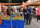 Ενημερωτική εξόρμηση πραγματοποίησε κλιμάκιο του ΣΥΡΙΖΑ-ΠΣ Λακωνίας για τις λαϊκές αγορές και τα εργασιακά στη Σπάρτη