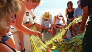 Ενημέρωση για τον αλιευτικό τουρισμό την Παρασκευή 28 Mαΐου στο Γύθειο