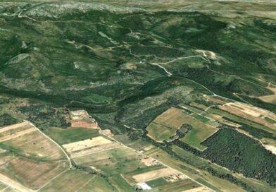 Να επανέλθει ο Ν. Ελ. Βενιζέλου (1929) για τους δασικούς χάρτες