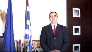 Σημαντικά έργα στην Π.Ε Λακωνίας : Βελτίωση επαρχιακών οδών κ.α