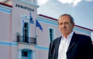 Μήνυμα Δημάρχου Ανατολικής Μάνης κ. Πέτρου Ανδρεάκου ενόψει των Πανελλαδικών Εξετάσεων