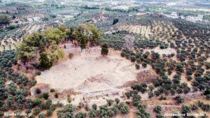 Το έργο ανάδειξης του Αρχαίου Θεάτρου της Σπάρτης ξεκίνησε!