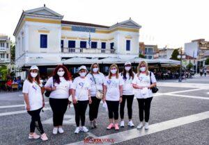 6η Ιουνίου παγκόσμια ημέρα επιζώντων από τον καρκίνο