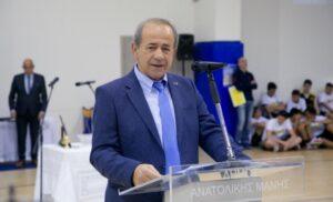 Πέτρος Ανδρεάκος: «Υποδείξαμε τις ανάγκες, πλέον απαιτούνται χρήματα»
