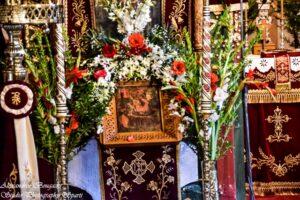 Πανηγυρίζει η Ιερά Μονή Παναγίας Φανερωμένης Αναβρυτής