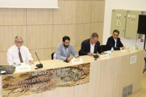 Με επιτυχία ολοκληρώθηκε το Διεθνές Συνέδριο « Οι Διεθνείς Σχέσεις στην αρχαιότητα : η περίπτωση της Σπάρτης»