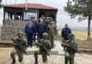 Τάκης Θεοδωρικάκος: Ασφάλεια στα σύνορα, ασφάλεια σε όλη τη χώρα