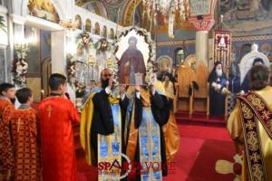 Αγιος Νίκωνας Σπάρτης (18)