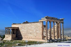 Θανάσης Τσιλιγγούδης Αθήνα