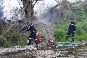 Ριζά Σπάρτης Πυρκαγιά (6)