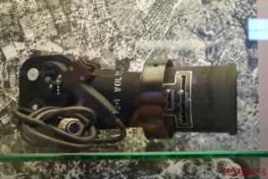 Φωτογραφικό Μουσείο Τάκη Αϊβαλη Μυστράς