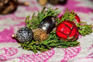 Χριστουγεννιάτικα στολίδια (7)