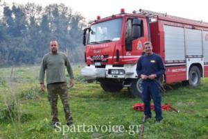 Ριζά Σπάρτης Πυρκαγιά (13)