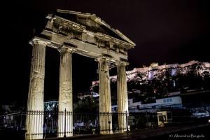 Αλέξανδρος Μπουγάδης Αθήνα