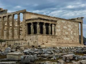 Αλέξανδρος Μπουγάδης - Αθήνα