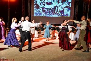 «Το μεγάλο ταξίδι του Μικρασιατικού Ελληνισμού» – «Στην Ελλάδα:1922-1965»
