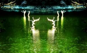 η μαγεία της φύσης