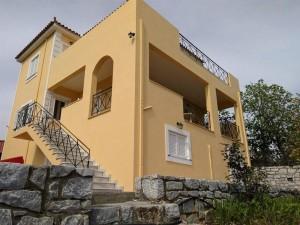 Villa Dimitrios Apartments