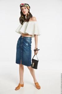 Blusas con volados tendencias de moda verano 2017 (640x960)