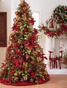 Christmas Tree Decorating Ideas 3