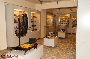 Φωτογραφικό Μουσείο Μυστράς