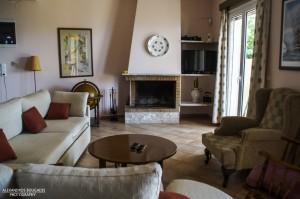 Villa Dimitrios Apartments.