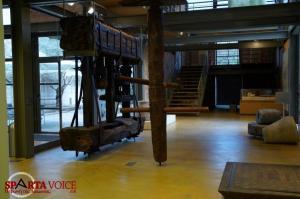 Μουσείο ελιάς και λαδιού